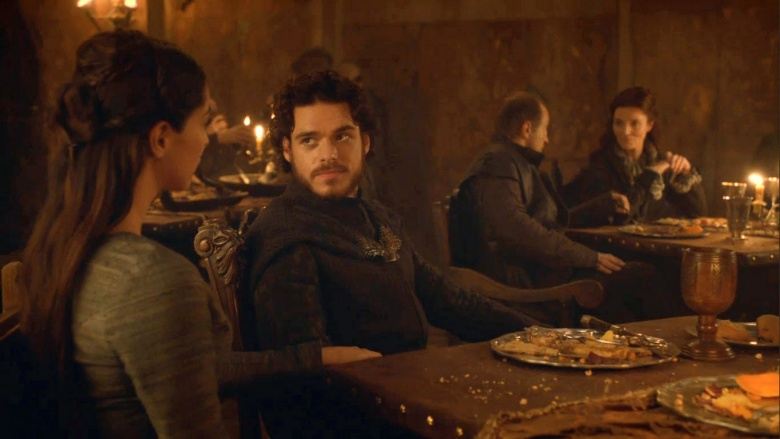 All The Crazy Food They Eat On Game Of Thrones