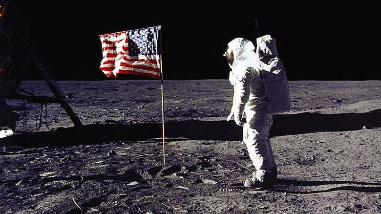 Myths about the Moon Landing you thought were true