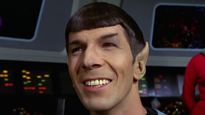 kirk spock fanfiction star trek