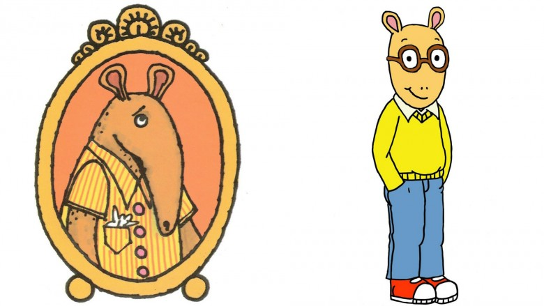 even if you never watched a single episode of arthur you may be familiar with the character via the many memes he stars in including the popular arthurs - Popular Cartoon Characters