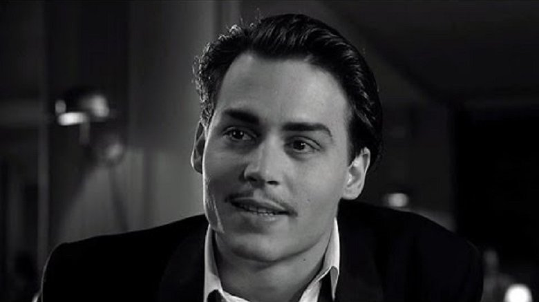johnny depp ed wood jr