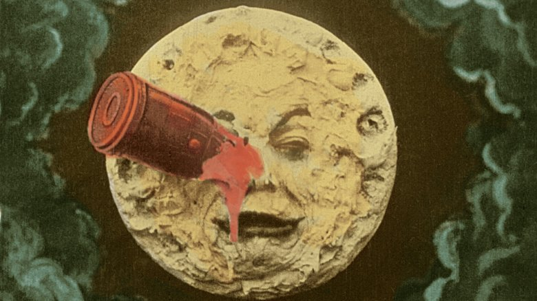 man in the moon georges melies