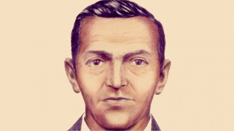 the d b cooper mystery Investigators claim new info about db cooper, the hijacker who escaped with a daring parachute jump in 1971 and was never seen again.