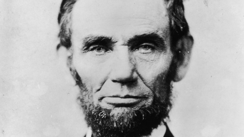 """abraham lincoln the untold story President lincoln has been all but deified in america, with a god-like giant   have been indoctrinated with the story that """"honest abe"""" lincoln is a  liberty,  and 700,000 lives would have been saved, and untold thousands of."""