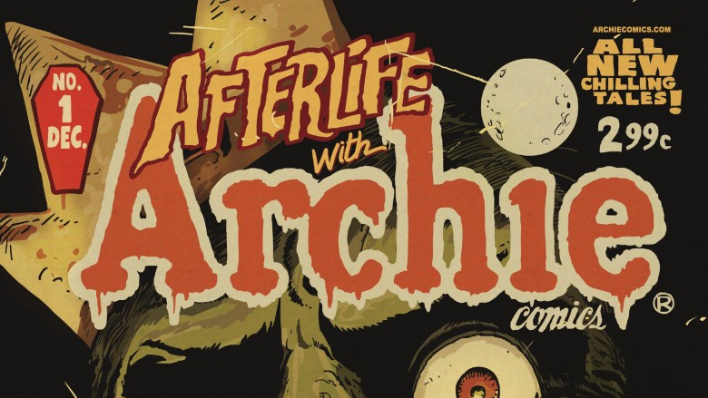 song riverdale archie show