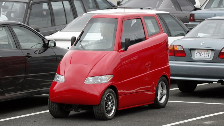 Worst Cars Driven By Famous People