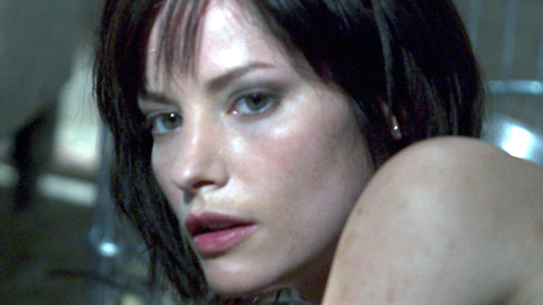 How the cast of Reside... Milla Jovovich Resident Evil 5