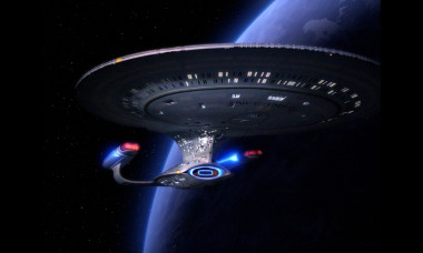 Why living on the Enterprise would absolutely suck