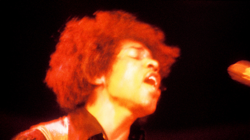 A look into Jimi Hendrix and Little Richard's relationship