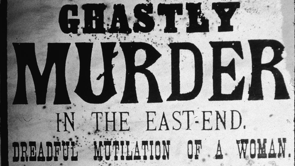 AARON KOSMINSKI: HOW THE JACK THE RIPPER SUSPECT DIED