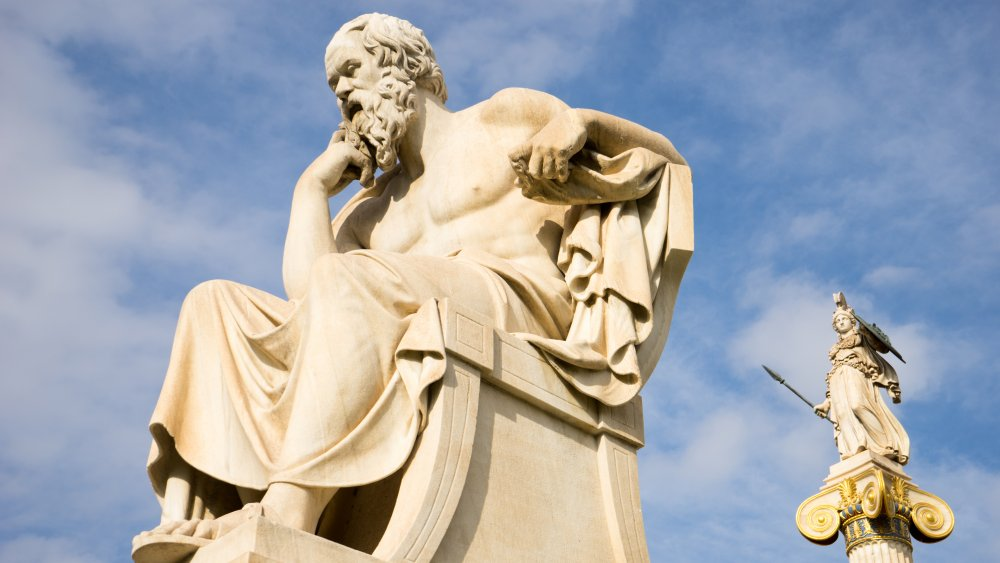 Ancient Greek inventions that changed everything