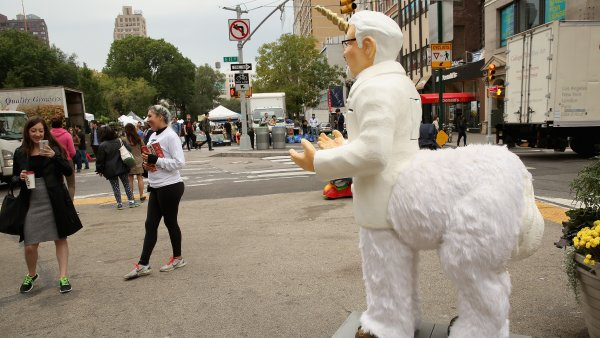 Colonel Sanders' crazy real-life story
