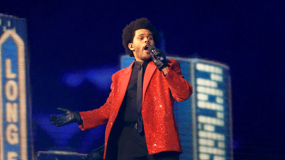 Did The Weeknd Get Paid For Performing At The Super Bowl?