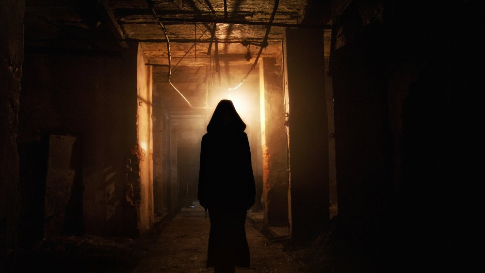 Disturbing things that happened at haunted houses