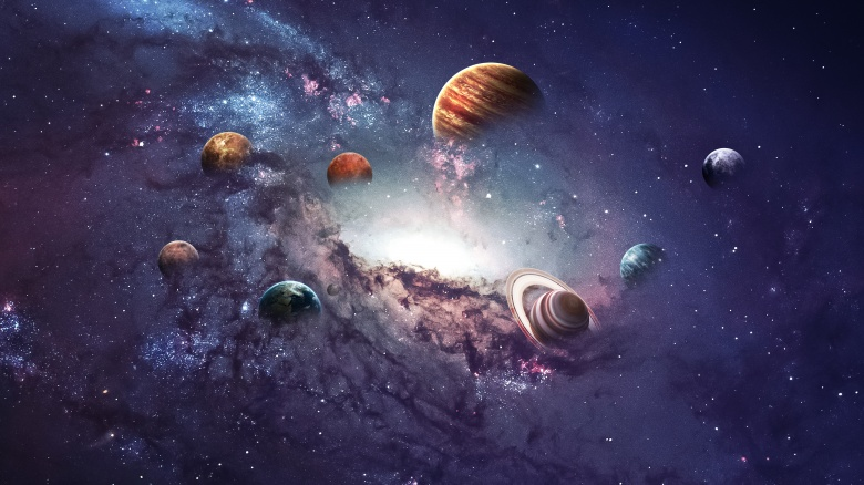 False Facts About Other Planets You Always Thought Were True