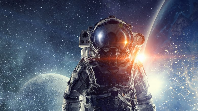 False Things About Astronauts You've Been Believing