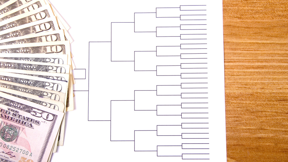 Get your bracket ready