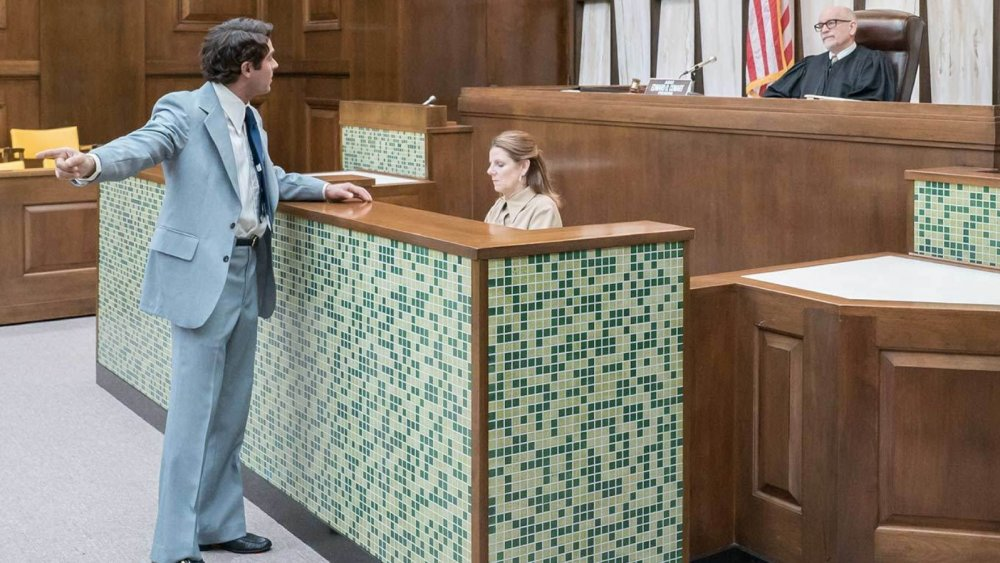 How the Netflix Ted Bundy movie got the trials wrong
