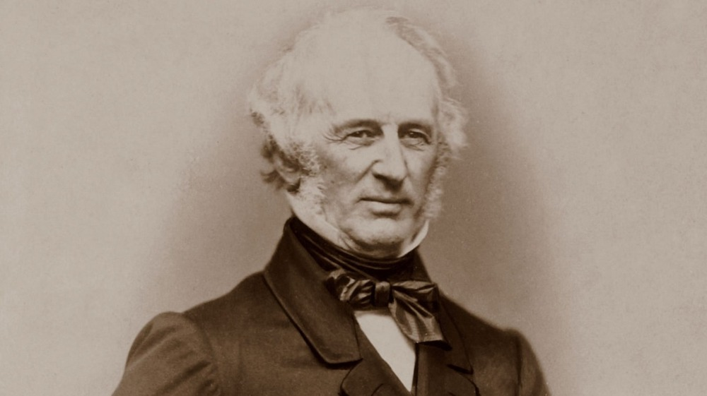 "Cornelius Vanderbilt ""The Commodore"""
