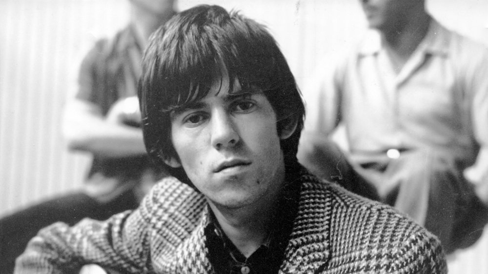Keith Richards, 1964