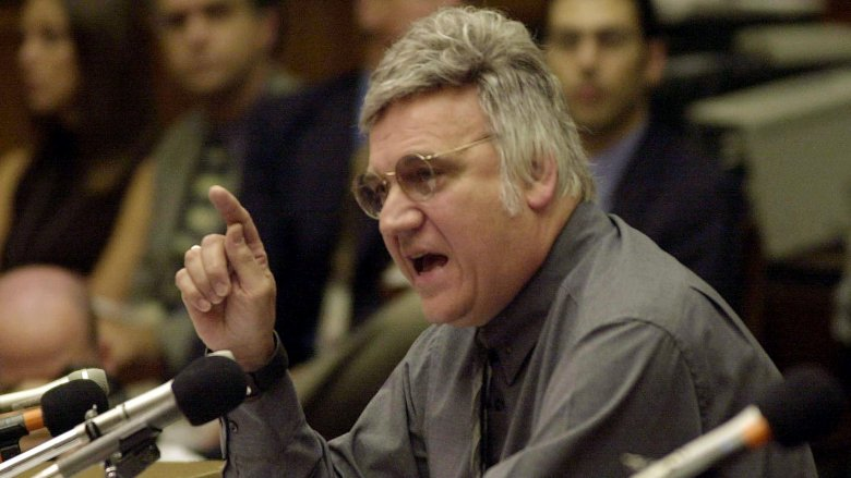 Rep. James Traficant