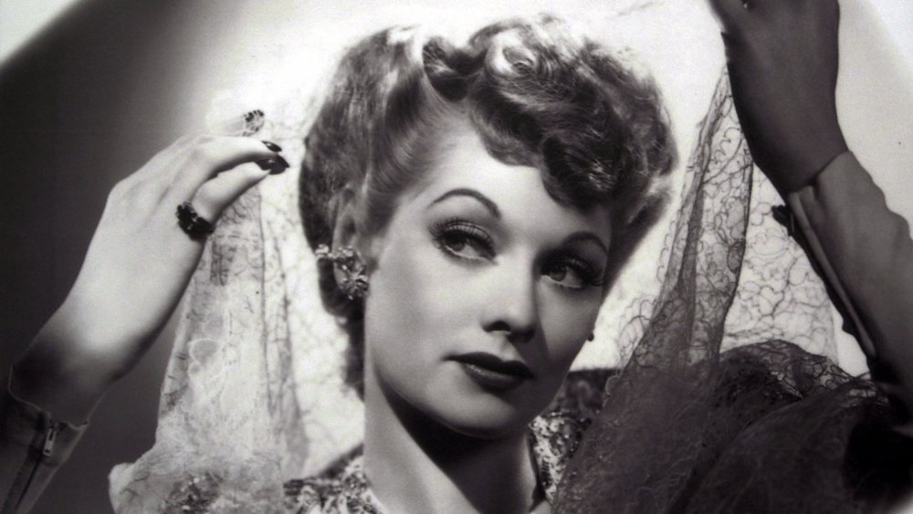 Lucille Ball's Tragic Real-Life Story - Grunge