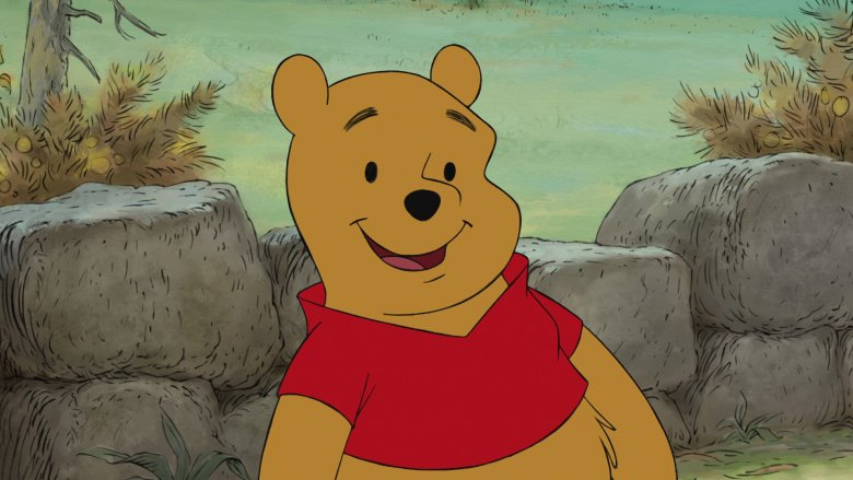 16f003d41e Messed up things in Winnie the Pooh everyone ignores