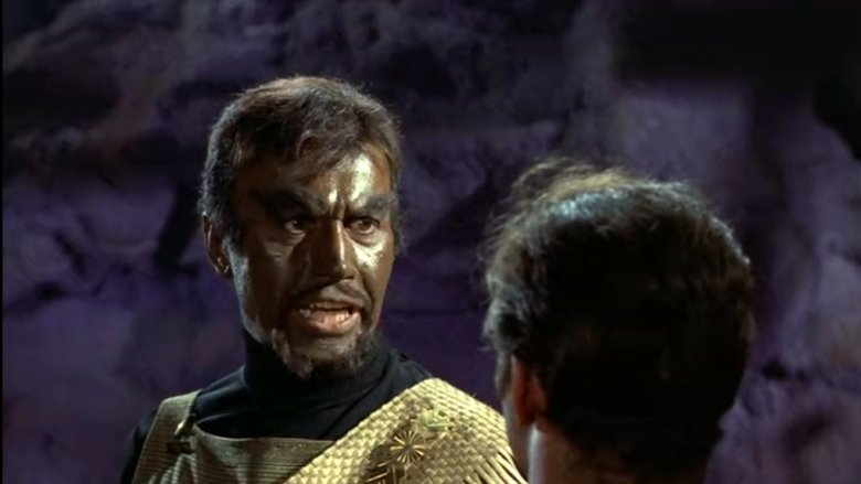 back in the day klingon