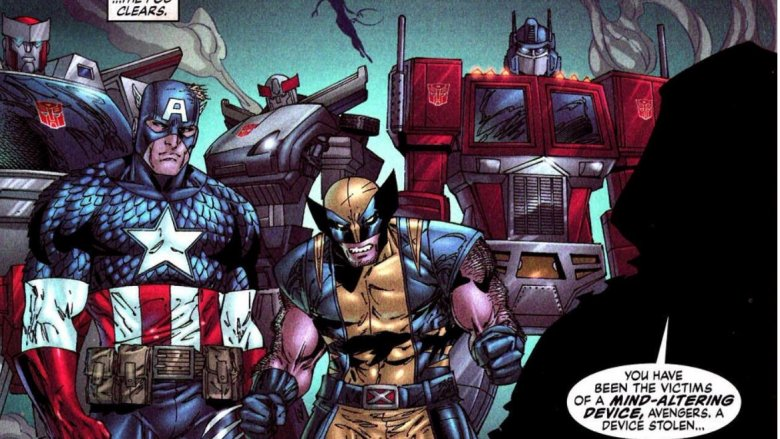 Popular characters you didn't know were part of Marvel