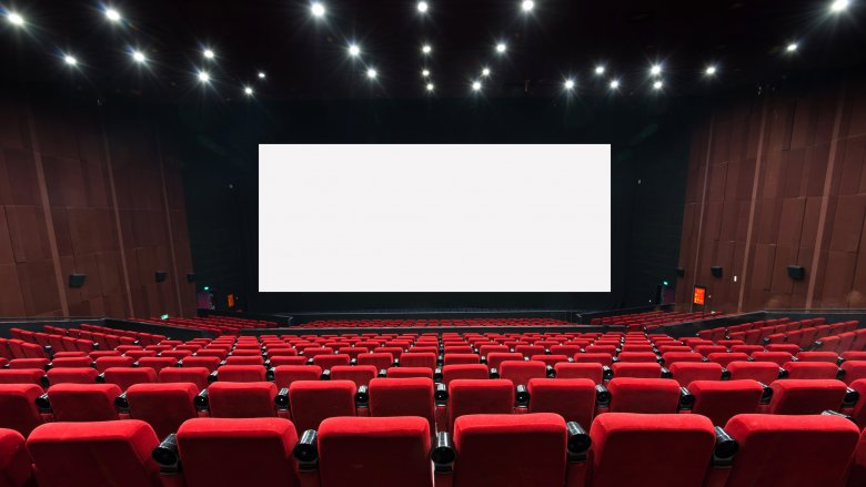 Ranking the world's most expensive movie theaters