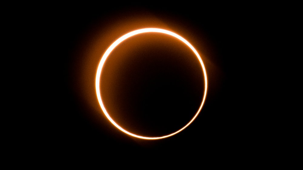 solar eclipse asia ring of fire