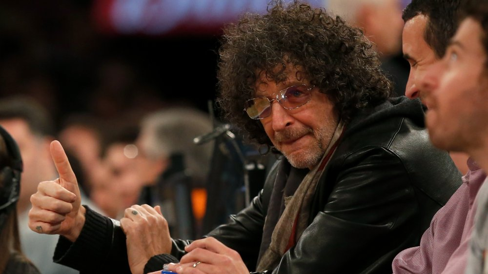 Sad Details About Howard Stern's Life - Grunge