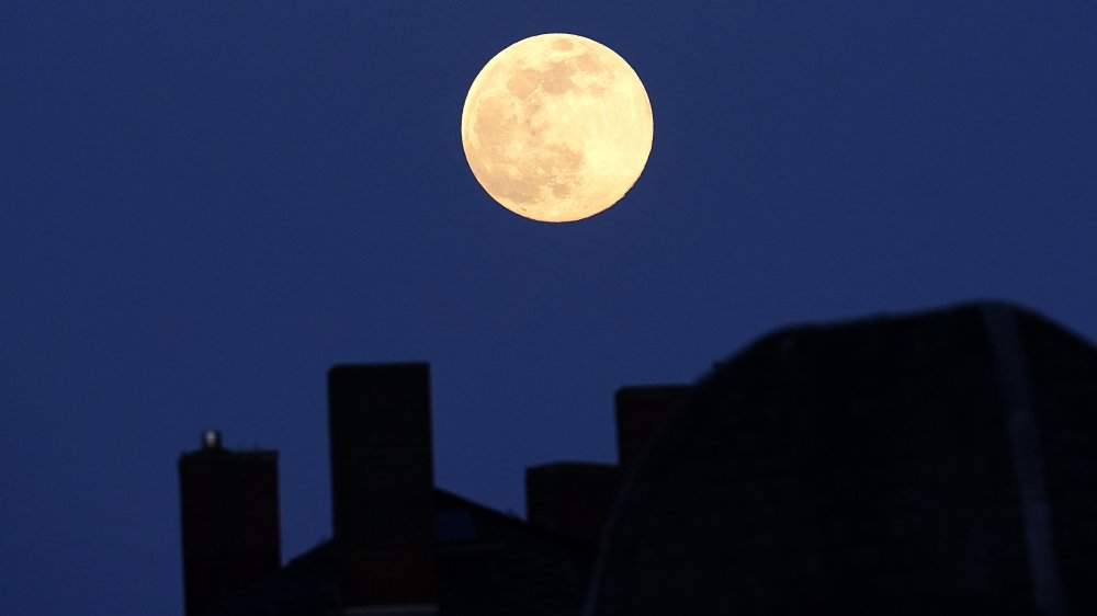 Science has proven this old belief about full moons