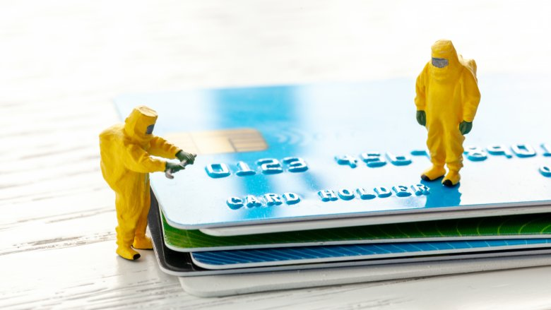 credit card toxic theft