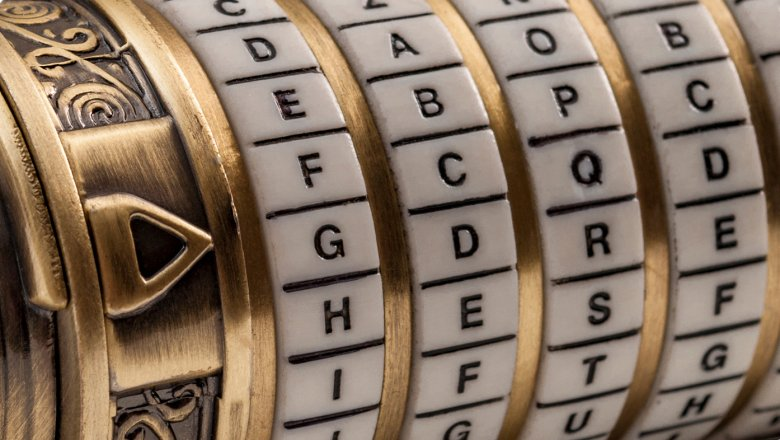 Secret codes we still haven't cracked