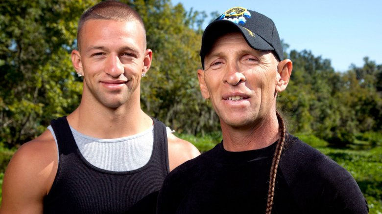 rj molinere jay paul molinere history channel swamp people