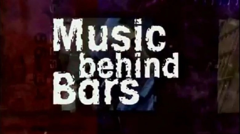 Music Behind Bars logo