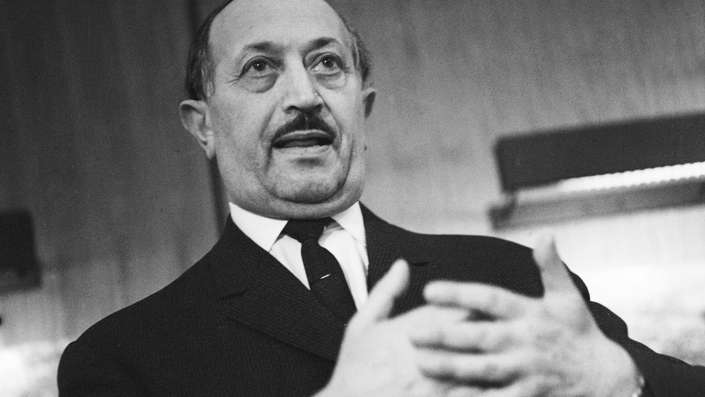 The crazy, real-life story of Simon Wiesenthal, Nazi hunter