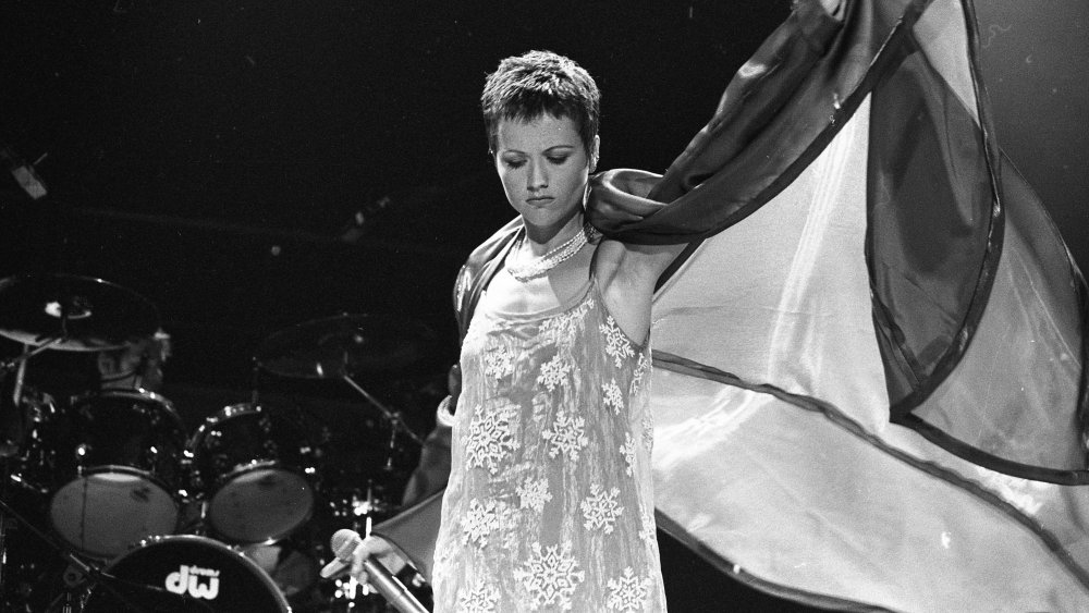 The hidden meaning of the Cranberries' Zombie