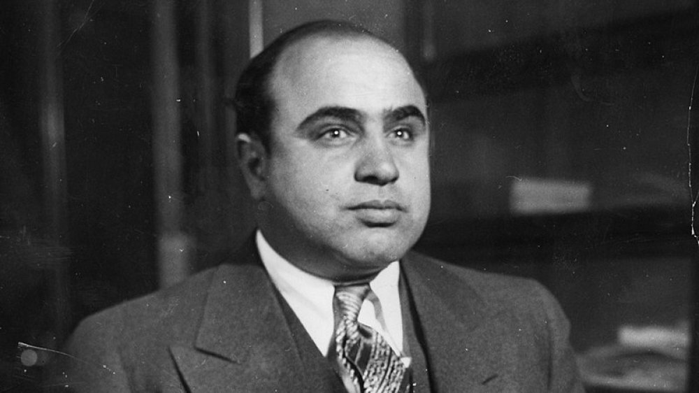 The infamous nickname Al Capone hated