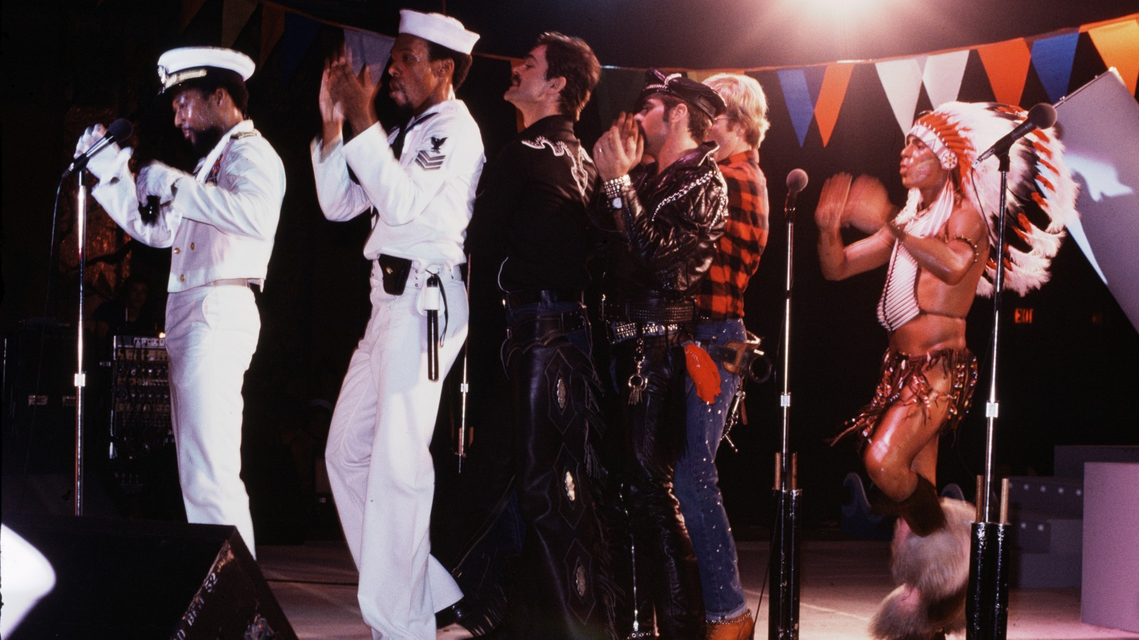The Messed Up History Of Disco