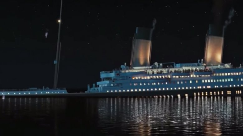 Worst Part Of The Titanic Sinking Isn T What You Think
