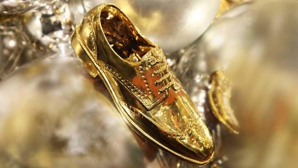 Most expensive sneakers ever sold