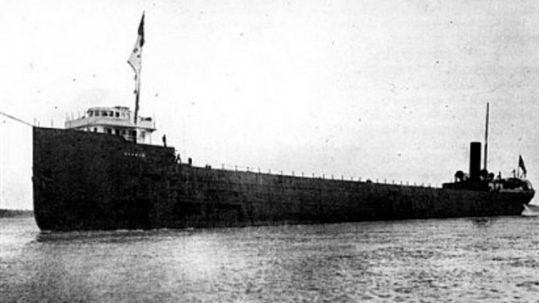 The SS Cyprus