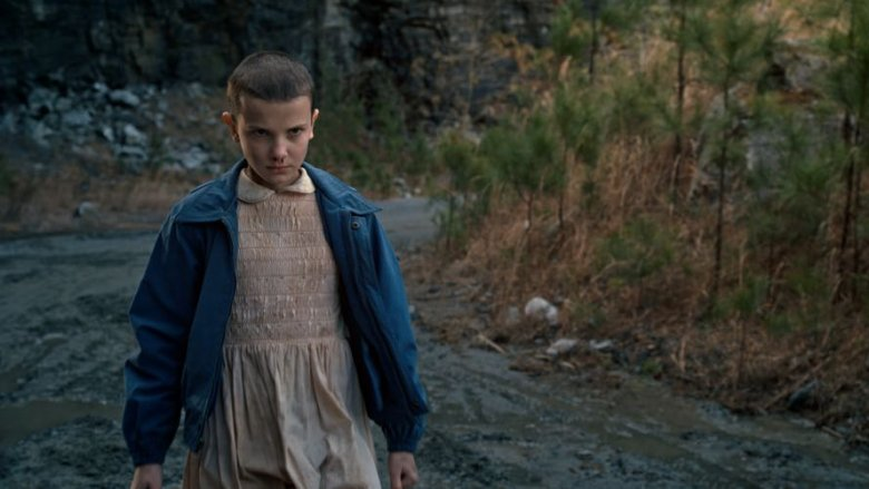 The real government program behind Stranger Things