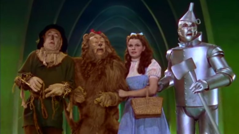 Image result for wizard of oz characters