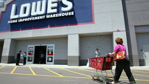 The real reason Lowe's stores are disappearing