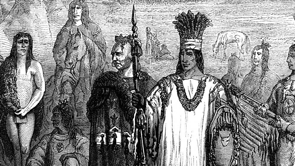 The real reason Native Americans weren't US citizens until 1924