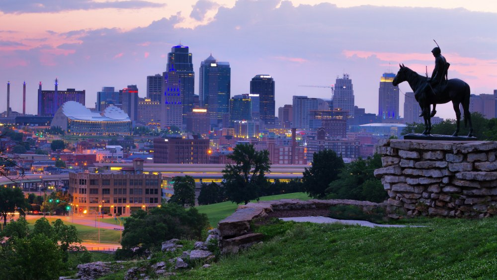 13 Fun Facts About Kansas City | Only In Your State