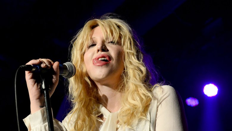 courtney love goofy